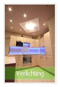 DL Electro Maastricht – Verlichting